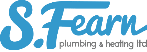 S Fearn Plumbing and Heating Company logo